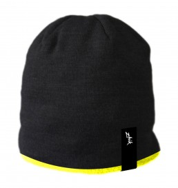 Reversible Fleece Beanie - Detailansicht