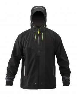 AROSHELL Jacket Men - Detailansicht
